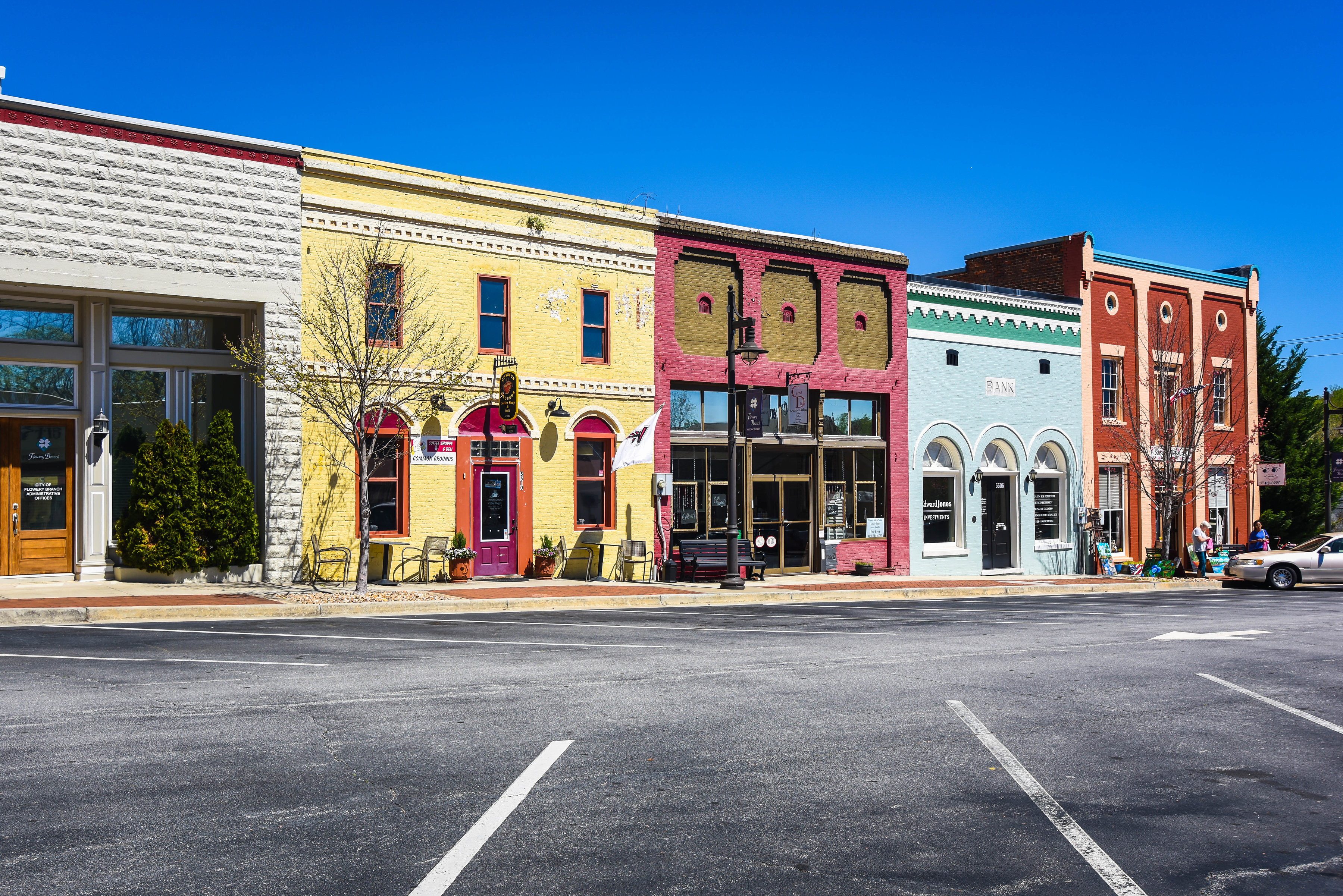 sterling on the lake s ultimate guide to downtown flowery branch
