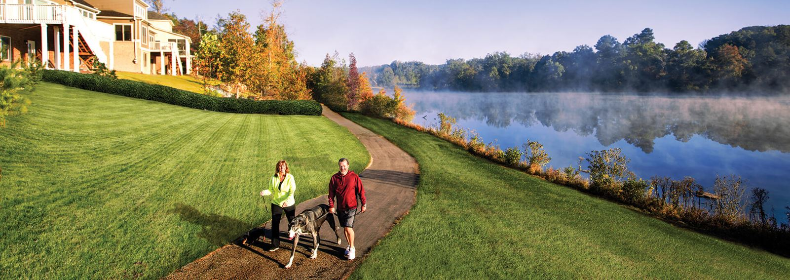 Amenities-Trails-Couple-Walking-Dog