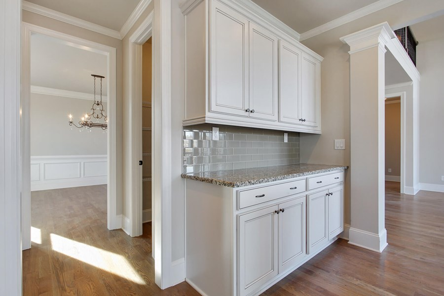 Harcrest - Augusta - Cabinets