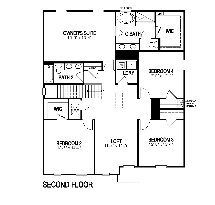 The Hanover - Floorplan 2nd floor.jpg